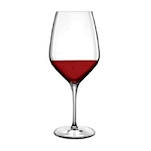 Calice vino Cabernet Atelier Bormioli Luigi in vetro cl 70