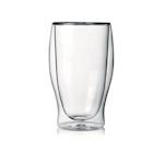 Bicchiere bibita Duos Bormioli Luigi in vetro cl 47