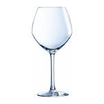 Calice vino Vins Jeunes Arcoroc in vetro cl 47