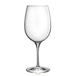 Calice vino Globet Palace Bormioli Luigi in vetro cl 48