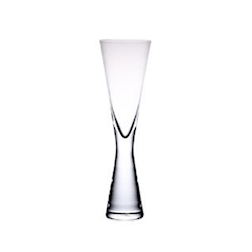 Flute champagne Urban Bar in vetro cl 17