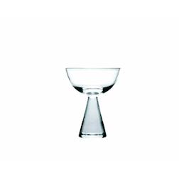 Coppa One shot Urban Bar in vetro cl 5