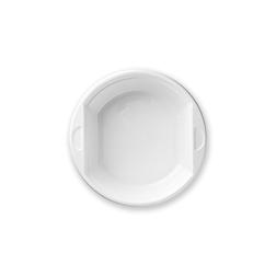 Ciotola in polistirolo bianco cl 50