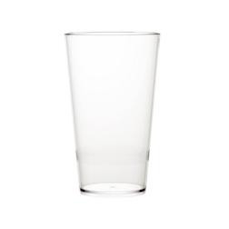 Bicchiere Conic birra in policarbonato trasparente 40 cl