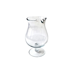 Mixing Glass Professionale vetro lt 1