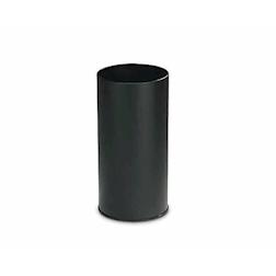 Porta ombrelli Basic nero cm 49x24