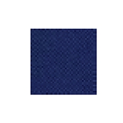 Tovaglia in Airspun cm 140x140 blu