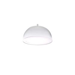 Cupola per alzata in plexiglass cm 22