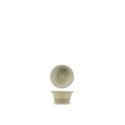 Ramequin Linea Igneous Churchill in porcellana cm 6,5