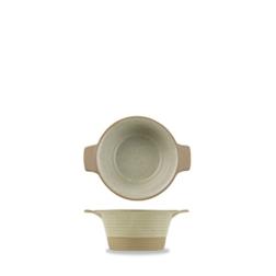 Pirofila tonda Igneous Churchill in stoneware cm 14