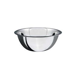 Ciotola mixing bowl Salvinelli in acciaio inox cm 24
