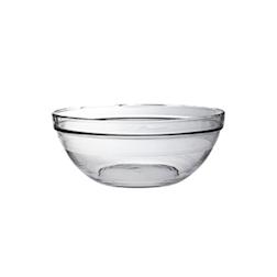 Coppa Lys impilabile in vetro cl 97