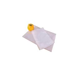 Sacchetti sottovuoto Undivac in plastica liscia trasparente cm 20x30