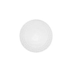 Pizzi tondi in carta bianca cm 27