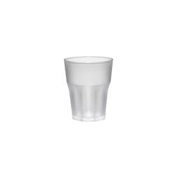 Bicchiere polipropilene Granity ghiaccio 29 cl
