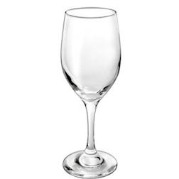 Calice vino Ducale Borgonovo in vetro cl 27
