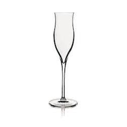Calice grappa Vinoteque Bormioli Luigi in vetro cl 10,5