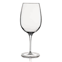 Calice vino Riserva Vinoteque Bormioli Luigi in vetro cl 76