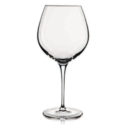 Calice vino Robusto Vinoteque Bormioli Luigi in vetro cl 66