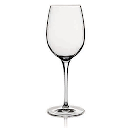 Calice vino Fragrante Vinoteque Bormioli Luigi in vetro cl 38
