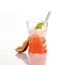 Bicchiere Barista Durobor in vetro cl 12