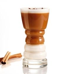 Bicchiere Barista Durobor in vetro cl 22