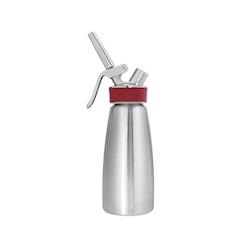 Sifone Gourmet Whip Plus iSi acciaio inox 1000ml