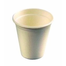 Bicchiere cappuccio in polpa di cellulosa cl 23