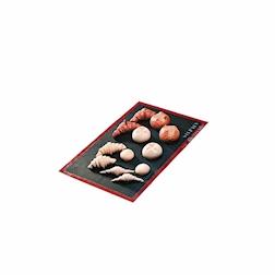 Tappeto Paderno in silicone alimentare cm 53 X 23,5