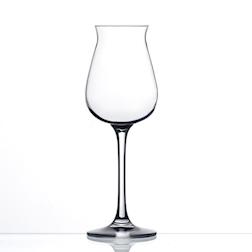Calice grappa Anag in vetro cl 11,5