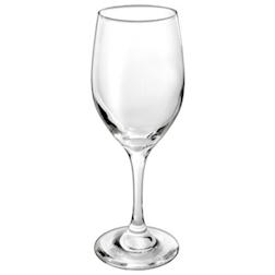 Calice acqua Ducale Borgonovo in vetro cl 31