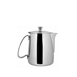 Caffettiera Anniversario Ilsa 1 tazza in acciaio inox cl 15
