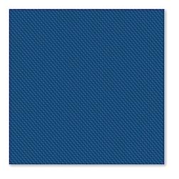 Tovaglioli in cellulosa 2 veli cm 38 x 38 blu notte con trama micropuntata