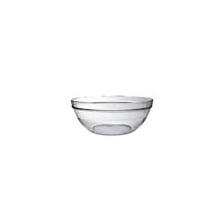 Coppa Lys impilabile in vetro cl 20,5