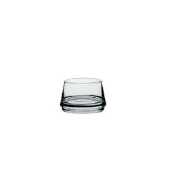 Bicchiere Vertigo Durobor in vetro cl 12