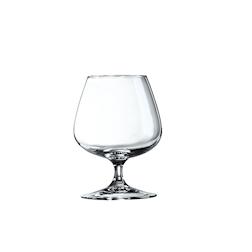 Calice degustazione Brandy Cognac Arcoroc in vetro cl 25