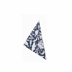 Fazzoletto cuoco triangolo Egochef cotone fish