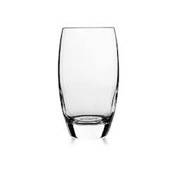 Bicchiere Beverage Puro Bormioli Luigi in vetro cl 35