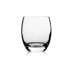 Bicchiere acqua Puro Bormioli Luigi in vetro cl 32