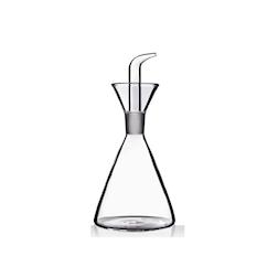Oliera conica Thermic Bormioli Luigi in vetro cl 25