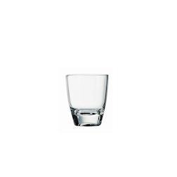 Bicchiere Gin Arcoroc shot in vetro cl 3