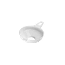 Imbuto weck Westmark in plastica bianco