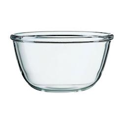 Coppa insalatiera Cocoon Arcoroc in vetro cm 15