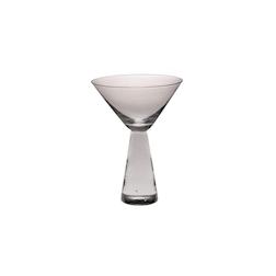 Coppa Martini Libbey in vetro trasparente cl 21