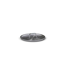 Coperchio piano Ballarini in alluminio cm 24