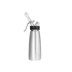 Sifone Cream Profi Whip Plus iSi acciaio 500ml inox