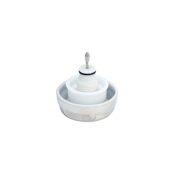 Pulsante push testata sifone Isi Thermo Xpress Whip 1 lt