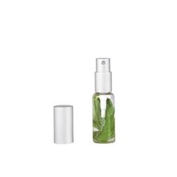 Contenitore spray riutilizzabile 100% Chef in vetro ml 15