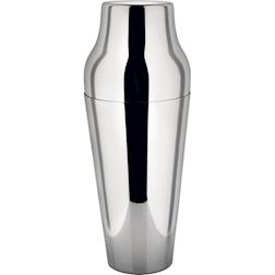 Shaker Parisienne Alessi in acciaio lucido cl 68