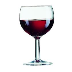 Calice vino Ballon Arcoroc in vetro cl 25